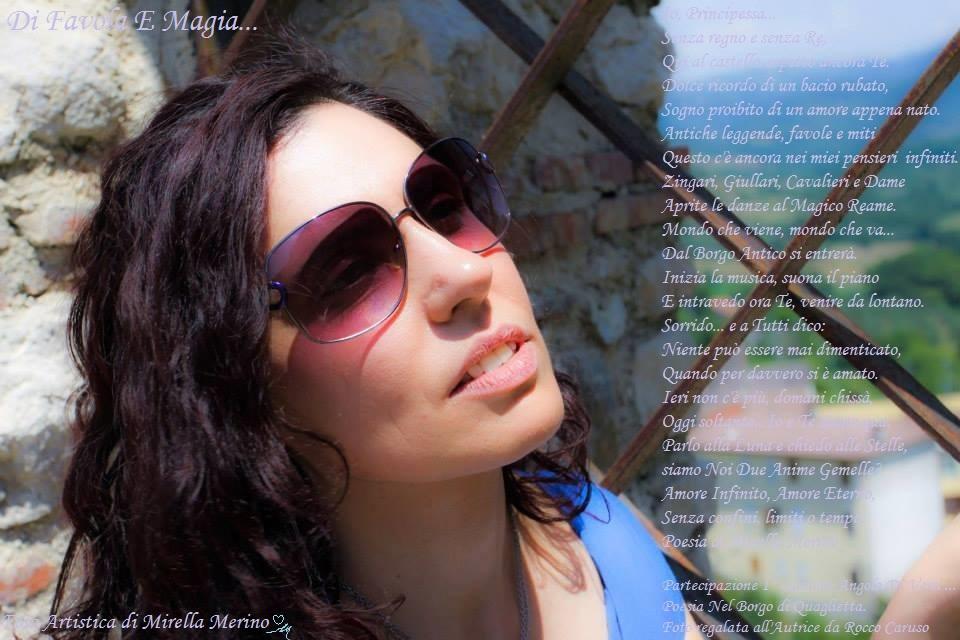 Mirella Merino
