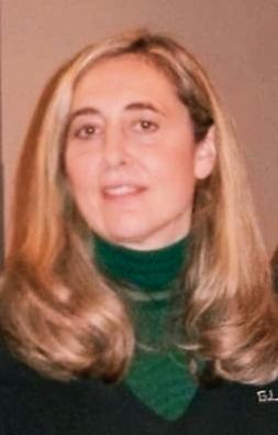 Sabina Perri