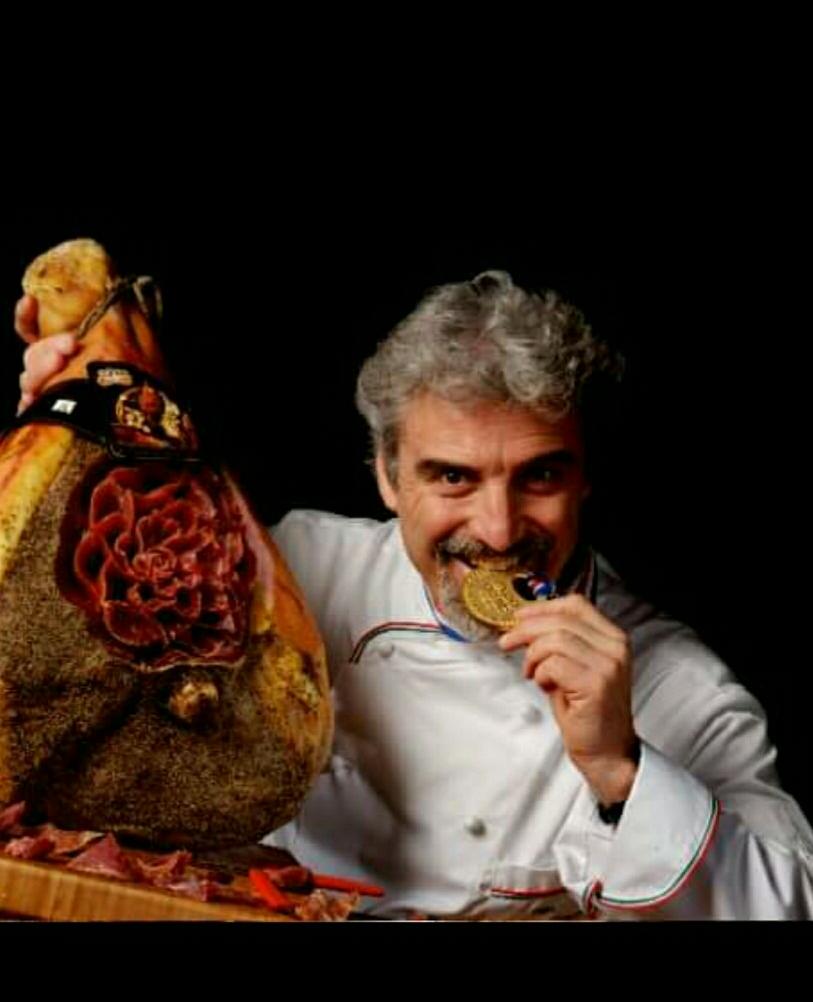 Claudio Menconi