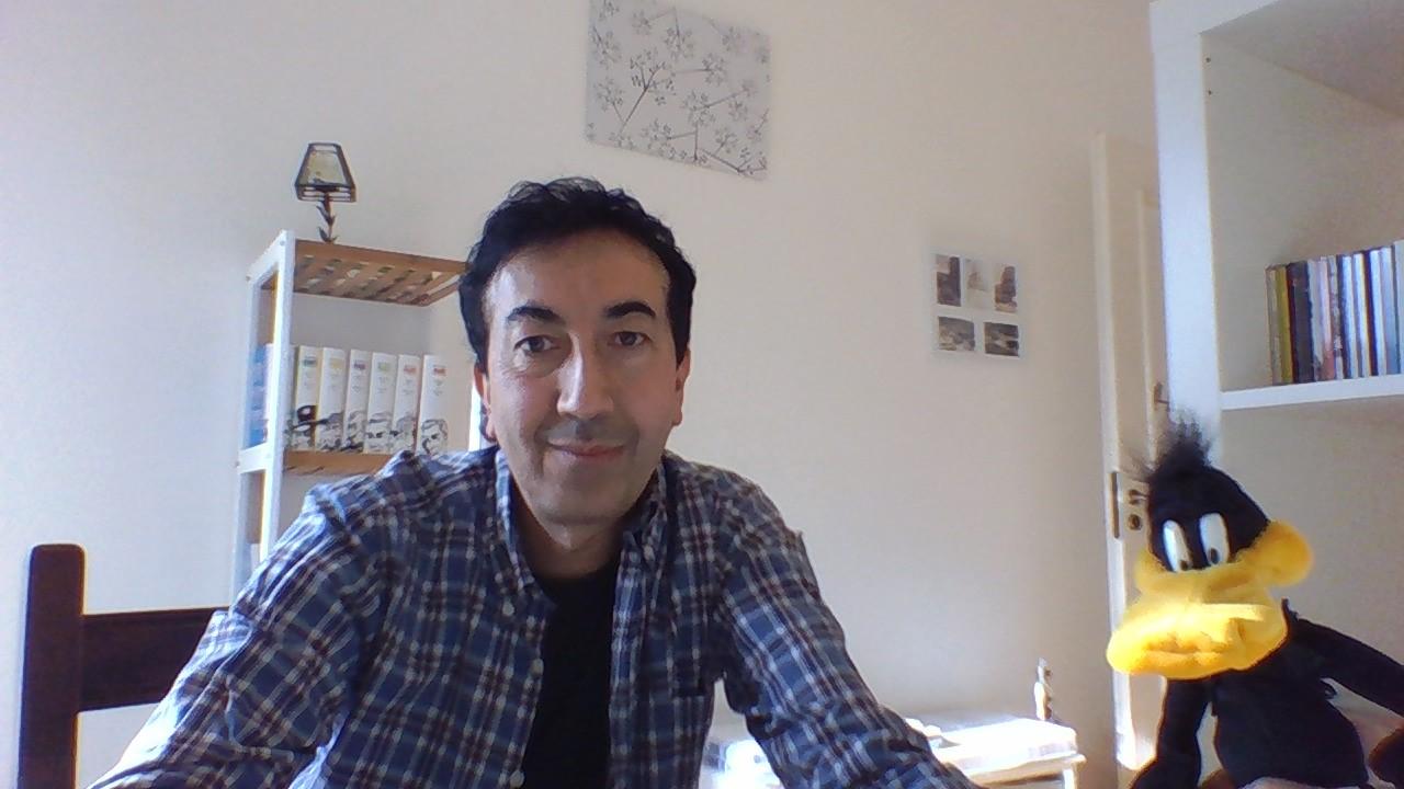 Mario Bianco