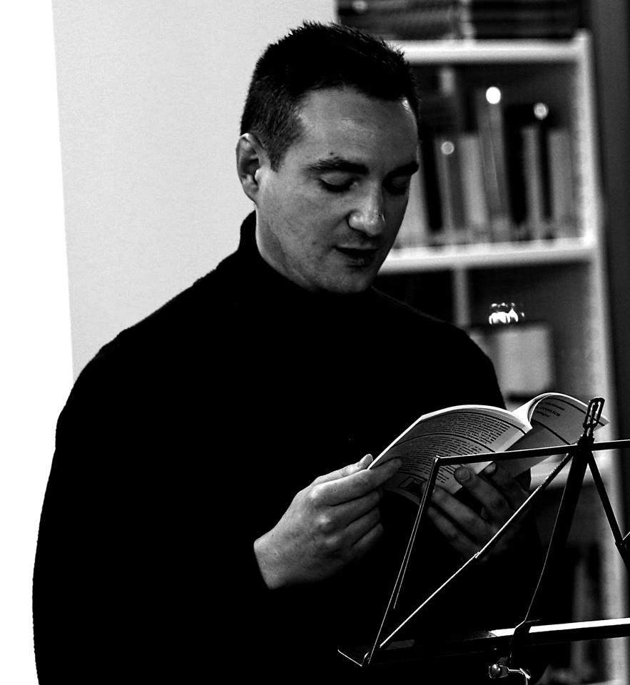 Emanuele Martinuzzi
