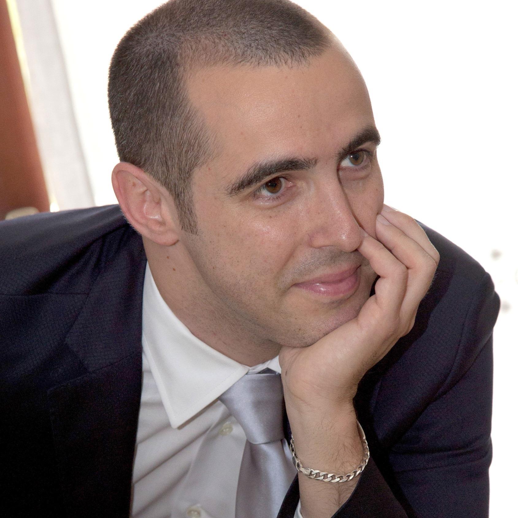 Lorenzo Giuseppe Trucco