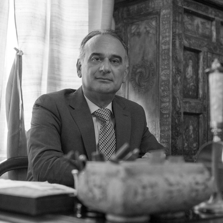 Antonio Dibenedetto