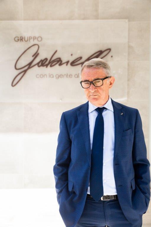 Tommaso Tentarelli