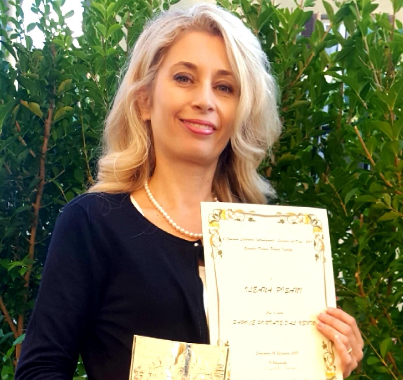Ileana L. P. Pisani