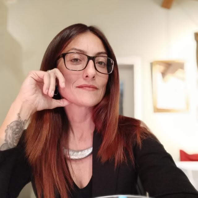 Daniela Servidati