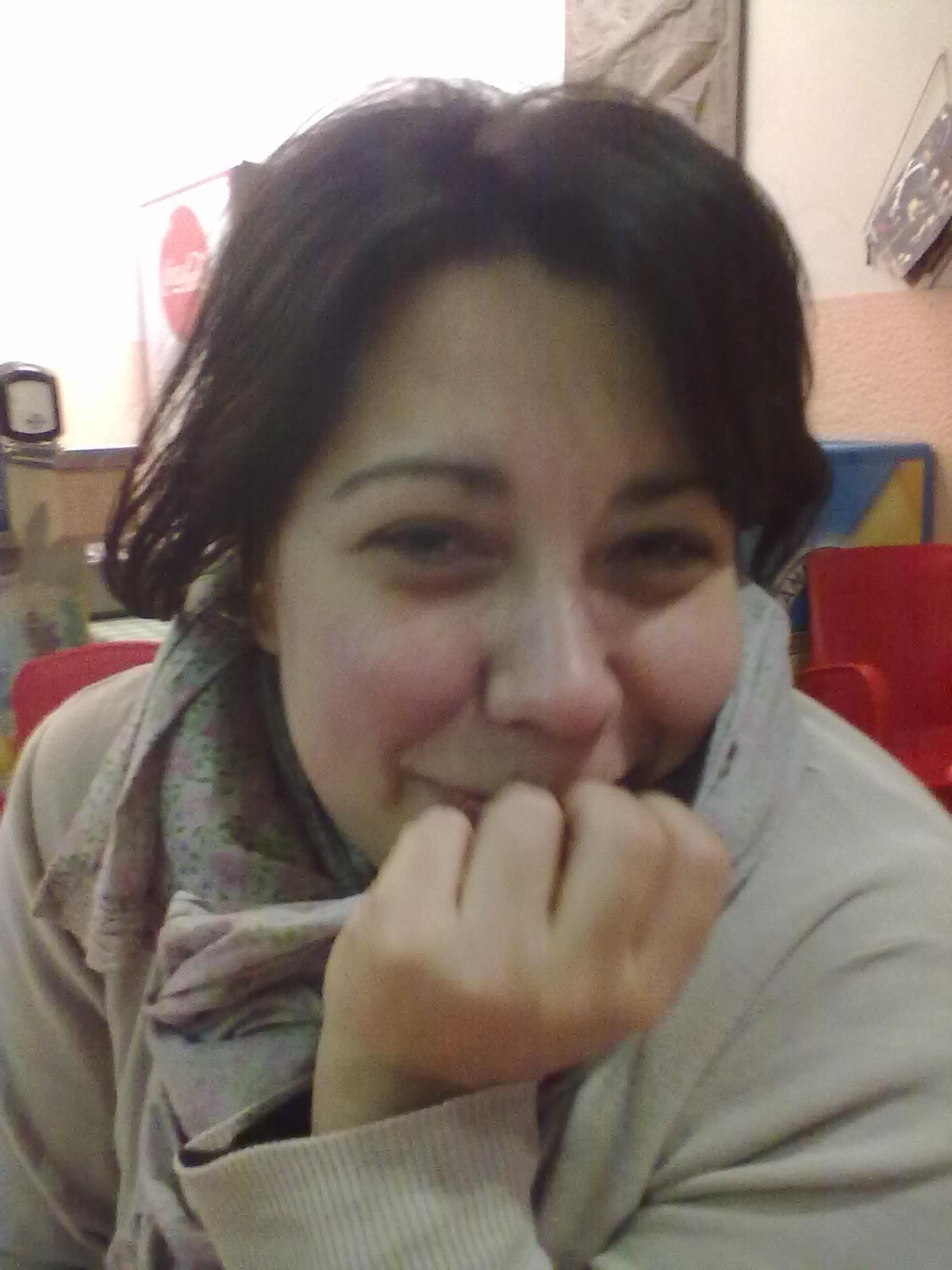 Cristina Fedele