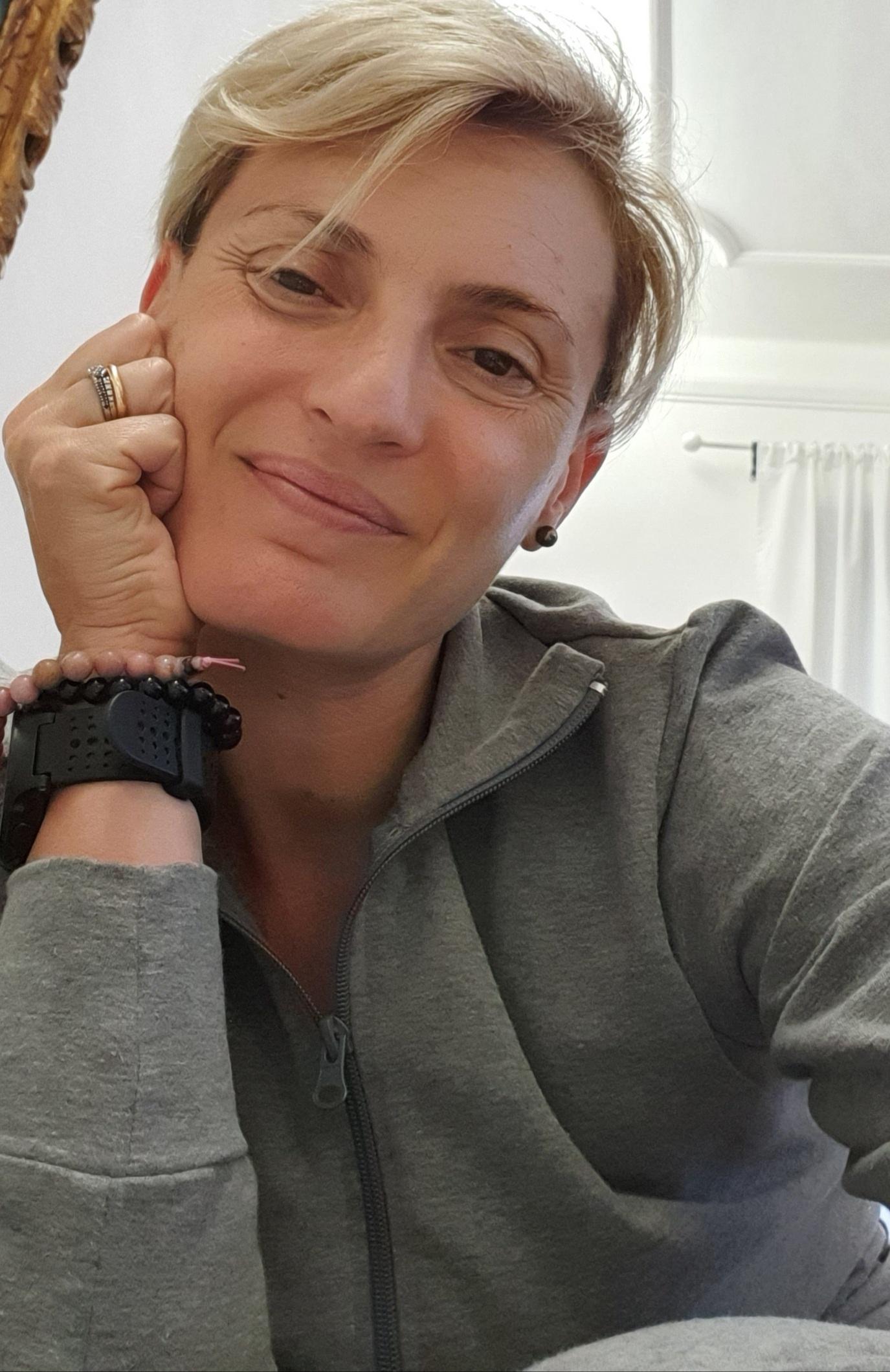 Chiara Agata Scardaci