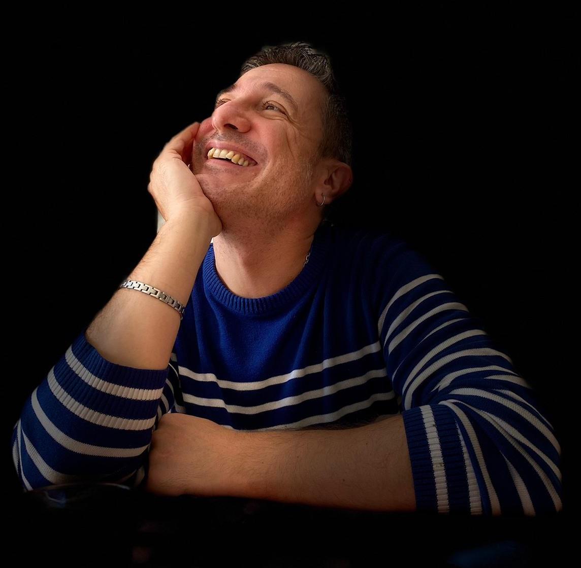 Mario Garzia