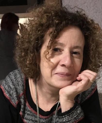 Barbara Ortelli Pin