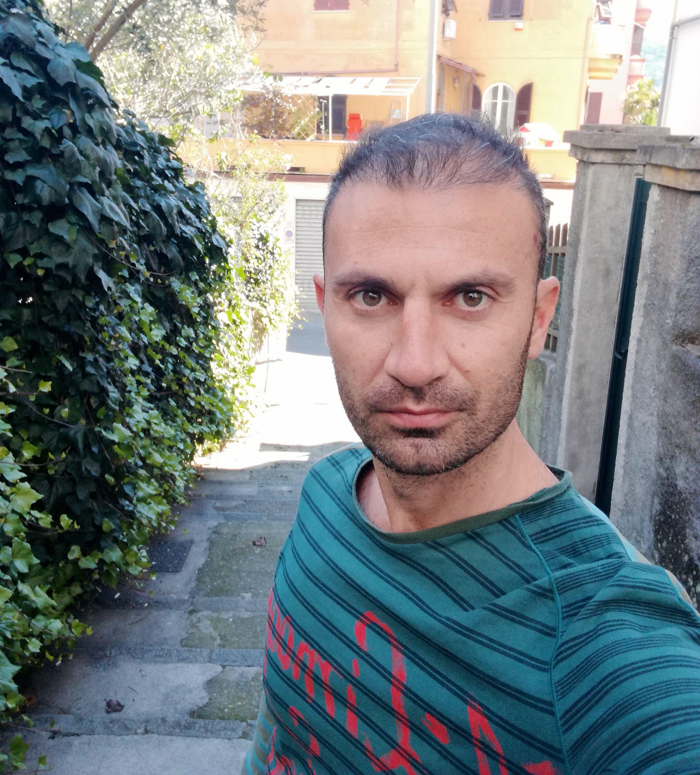 Mario Alessandro Iannone