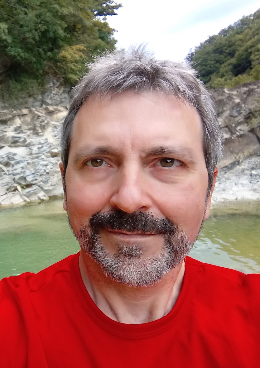 Roberto Pinetti
