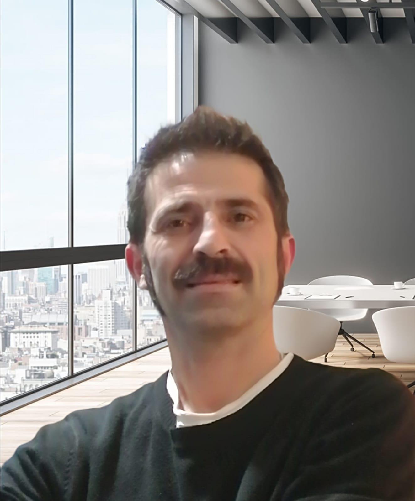 Alessandro Simonetti