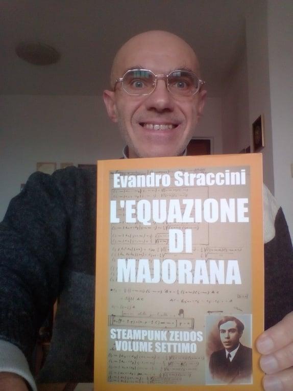 Evandro Straccini