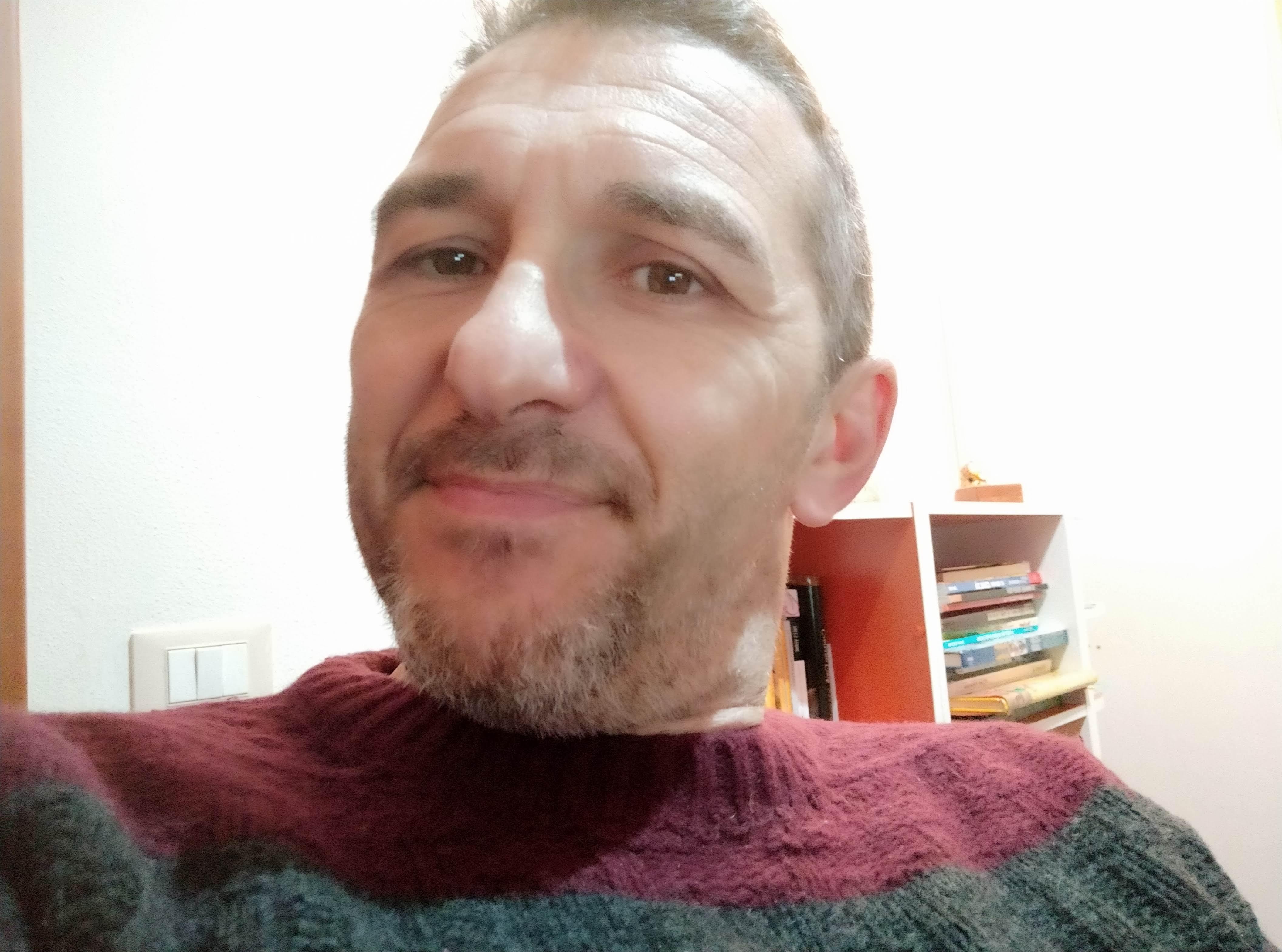 Massimo Cerbarano