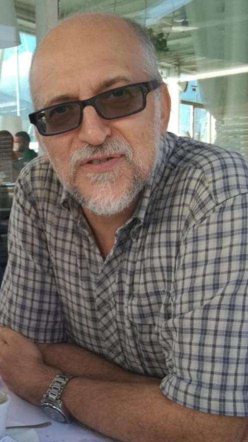 Silvio Giono-Calvetto