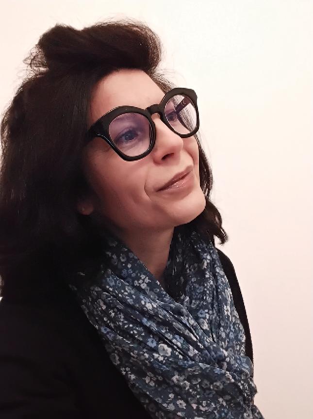 Francesca Ugliengo