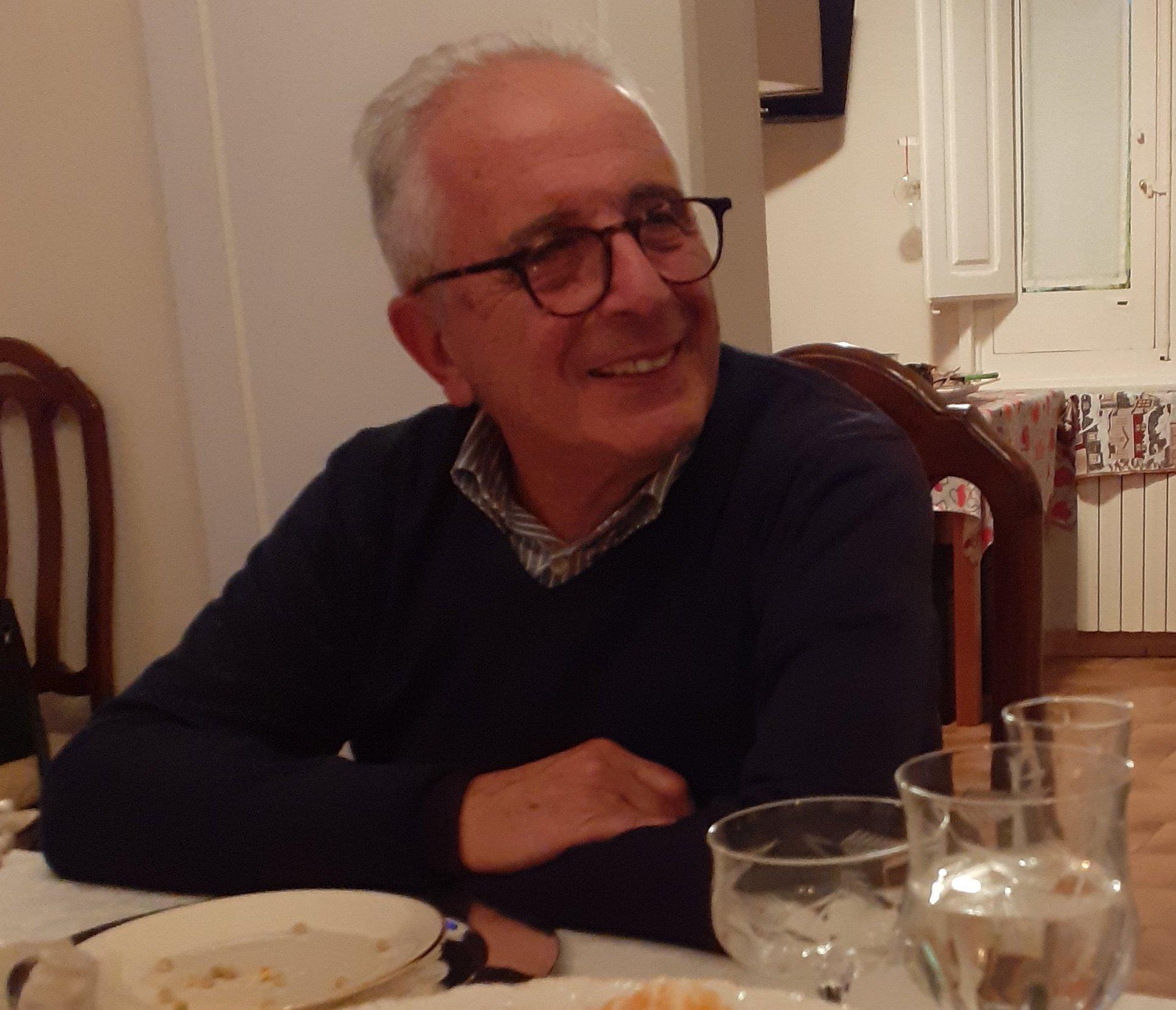 Cosmo Sancilio