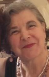 Maria Grazia Puglisi