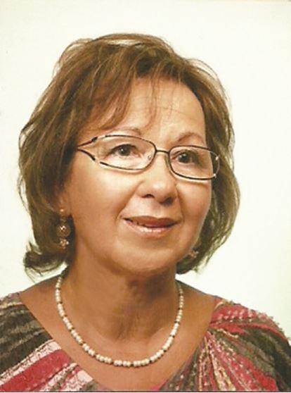 Giuseppa Magro