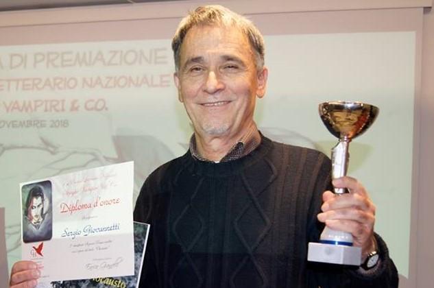 Sergio Giovannetti