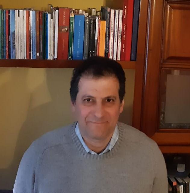 Carlo Silvano