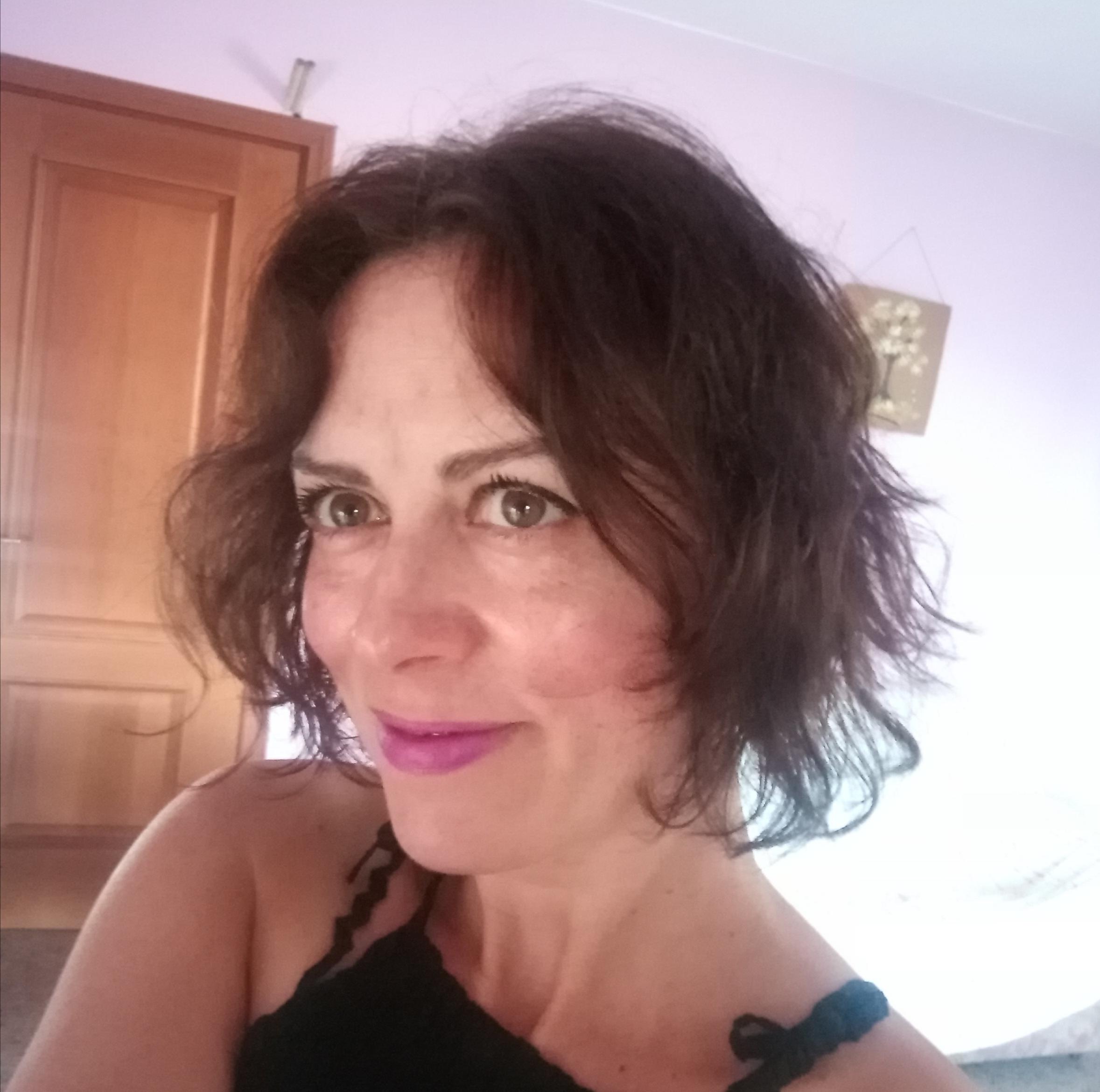 Tatiana Marchiori Soares
