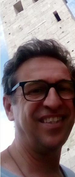 Tito Olivato