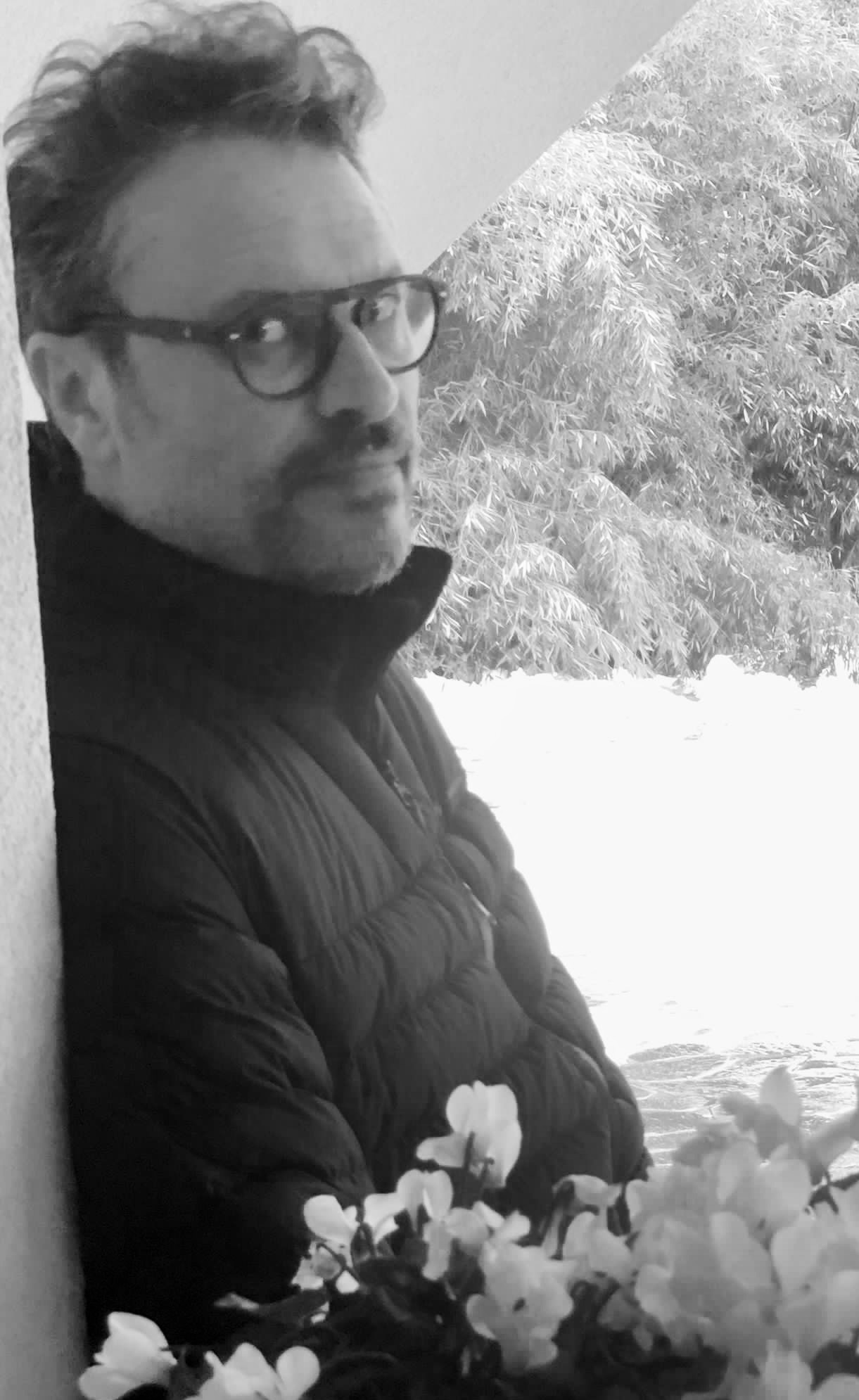 Carlo Matteo Callegaro