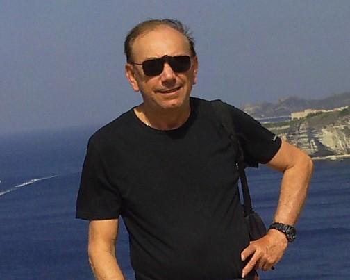Massimo Casarini