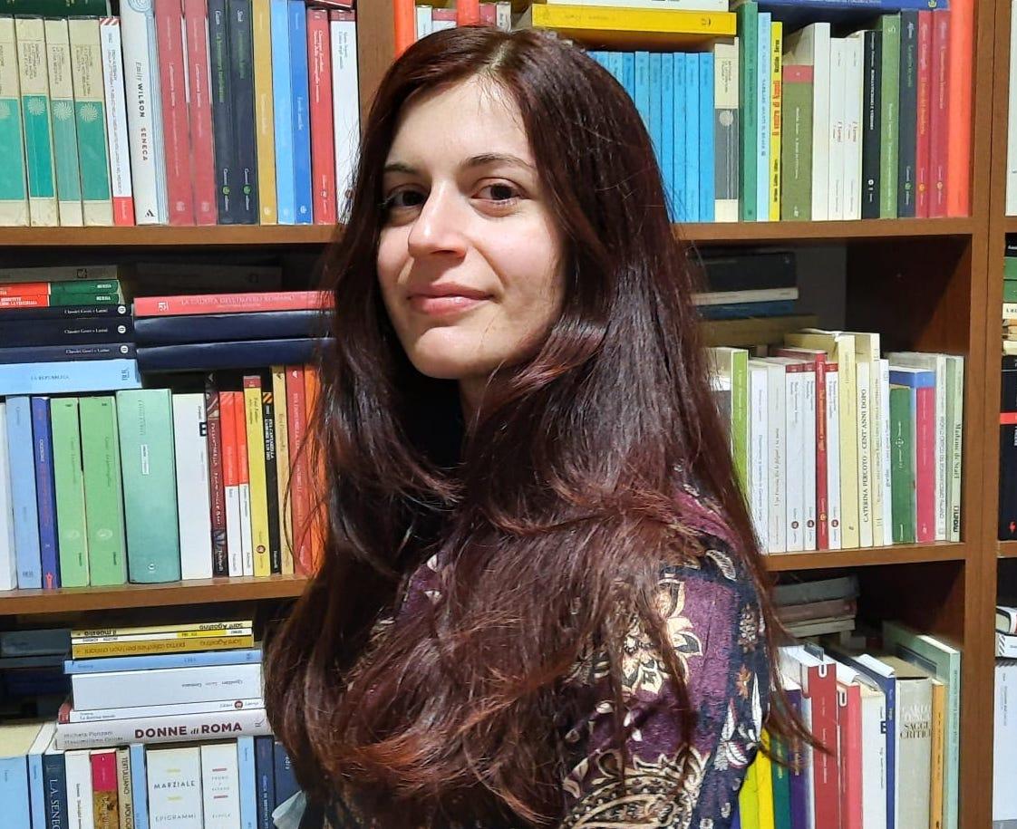 Rossana Porcaro