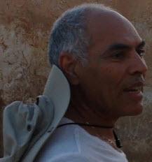 Jilani Khaldi