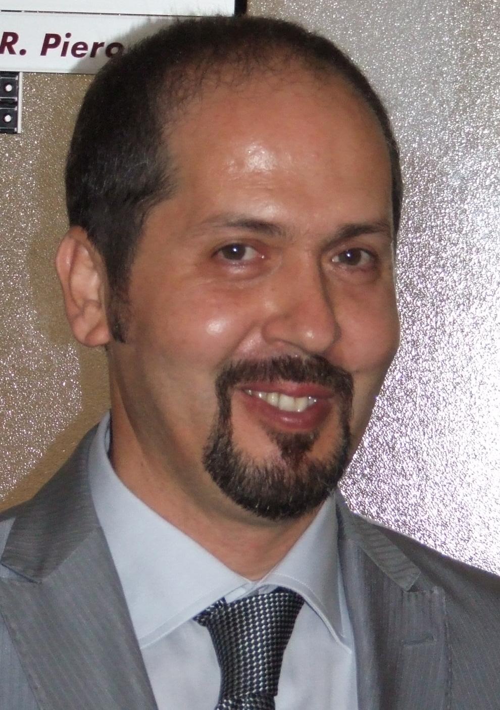 PIETRO ANTONIO MANDAGLIO