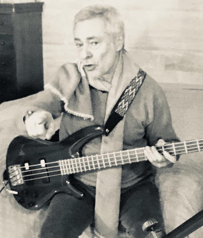 Giancarlo Portaluri