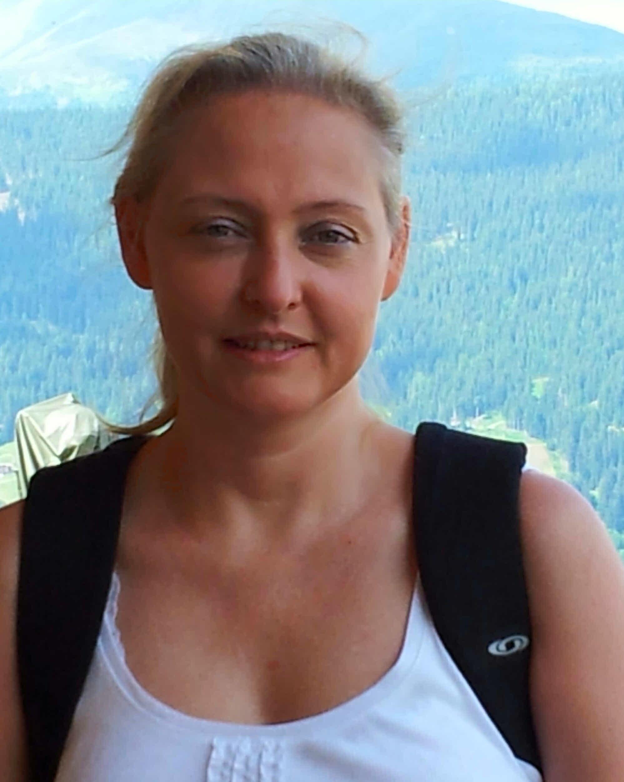 Nadia Riboldi