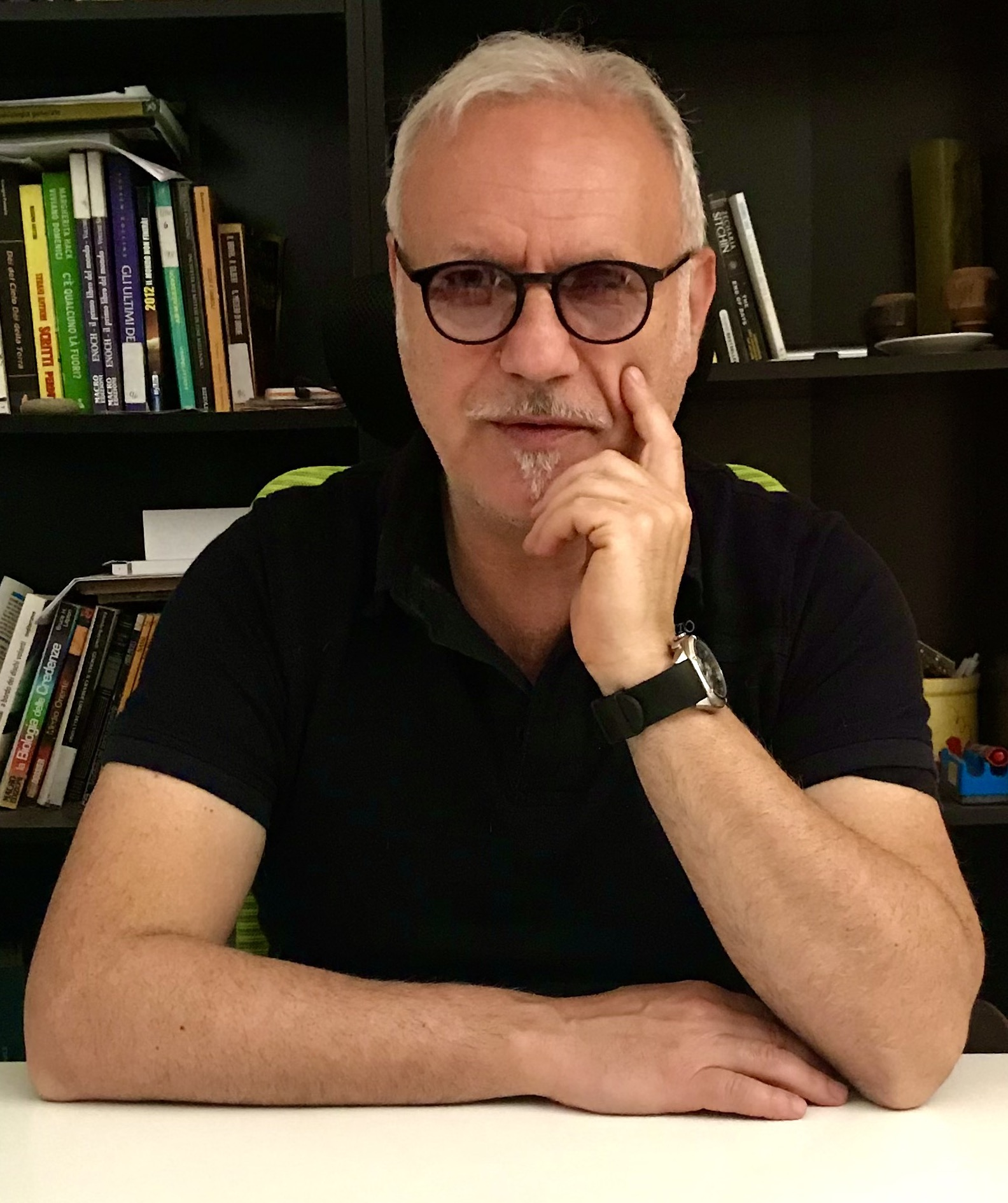 Salvatore Mazzola