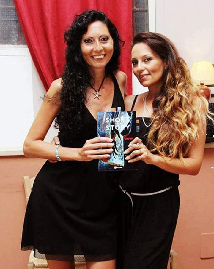 Natascia e Romina Malizia