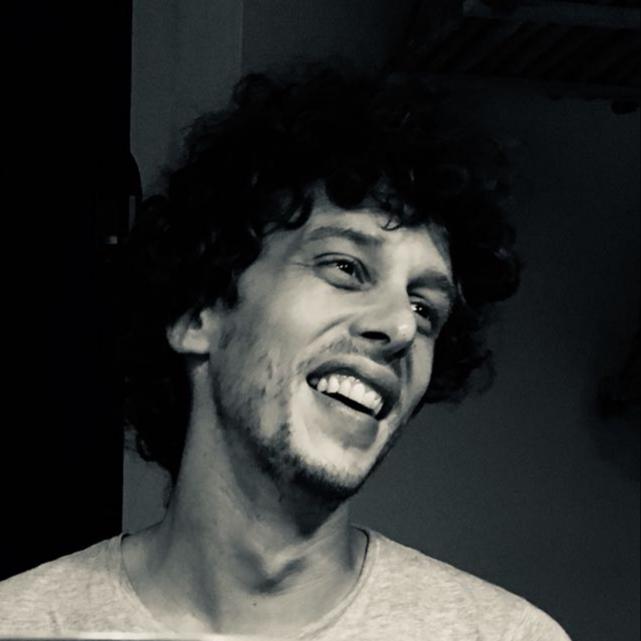Antonio Vergoni