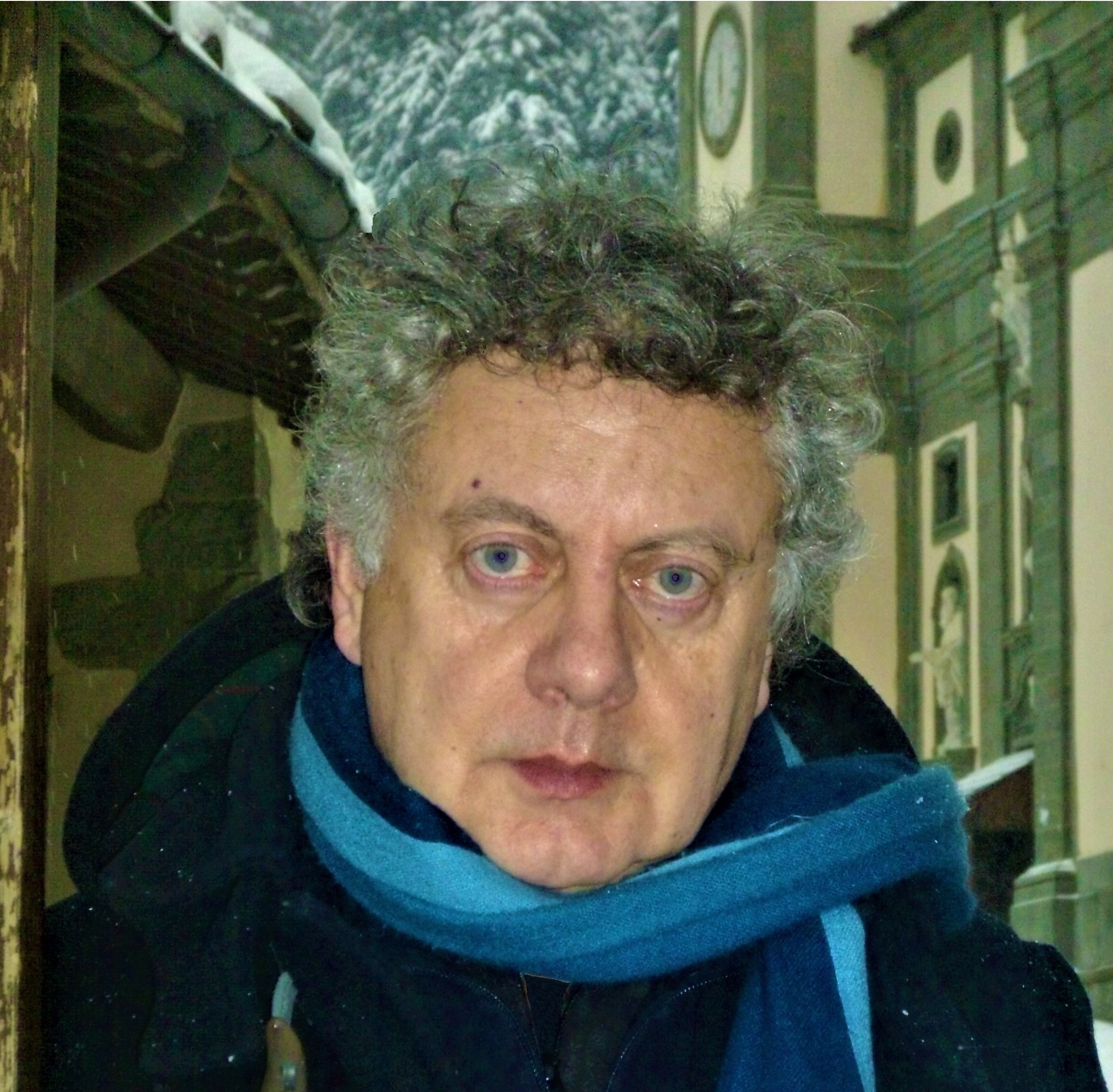 Eugenio Milizia