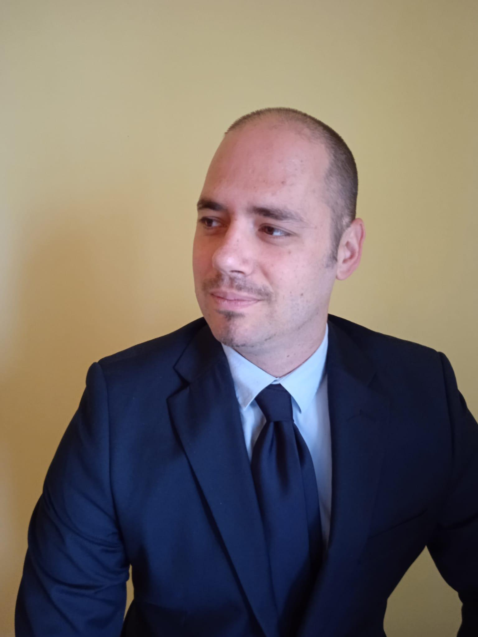 Massimiliano Conte