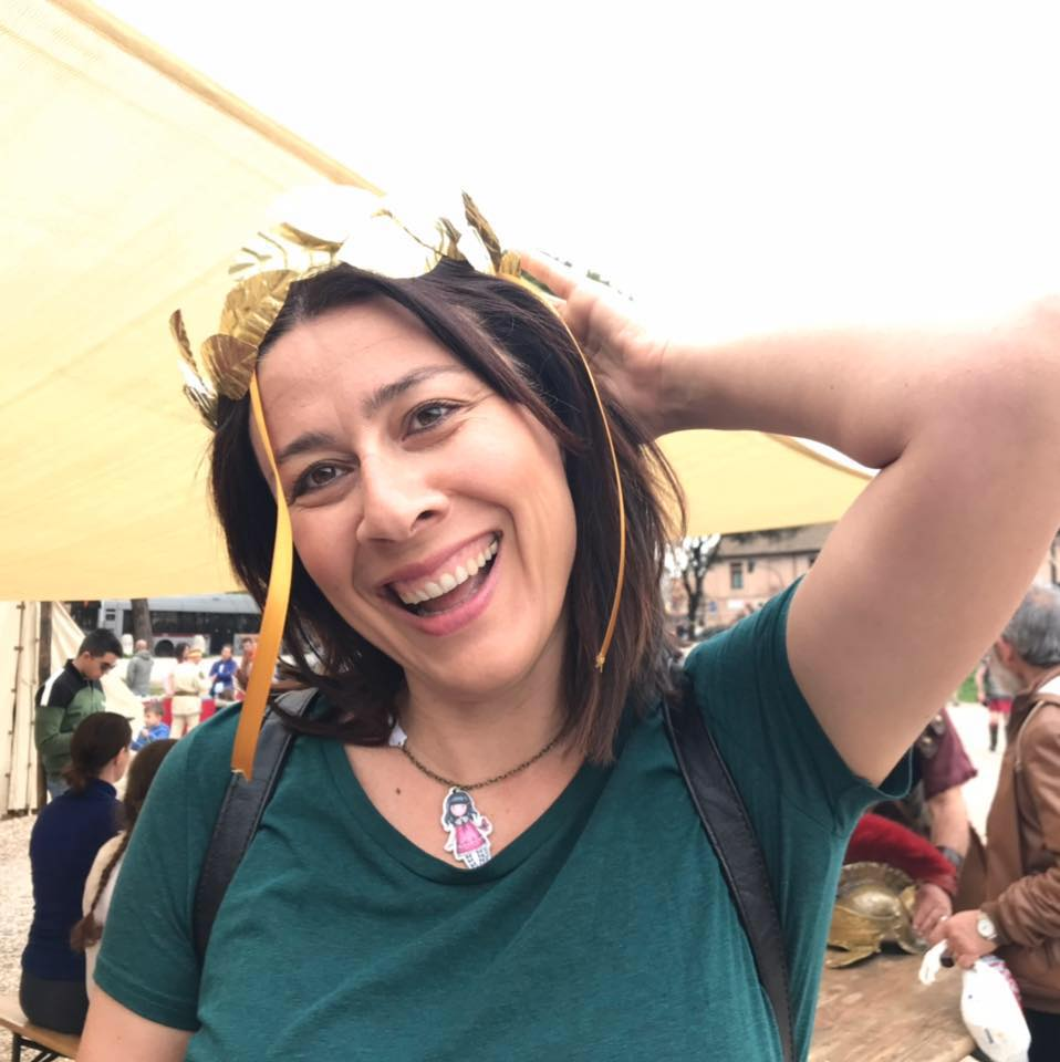 Claudia Errico