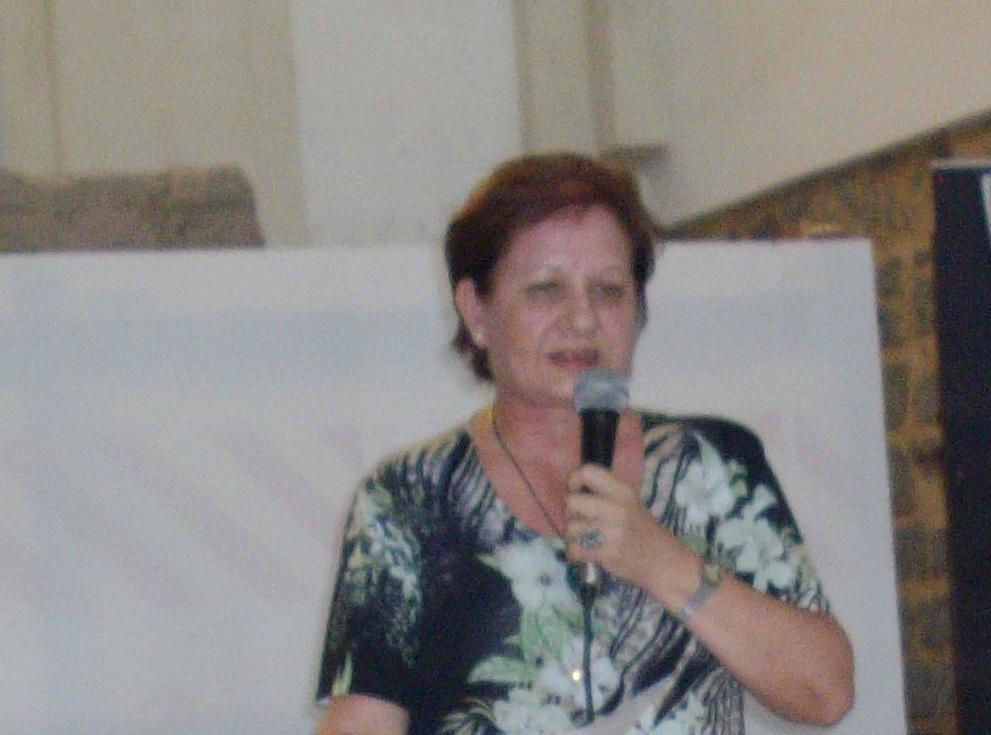 Maria Carrassi