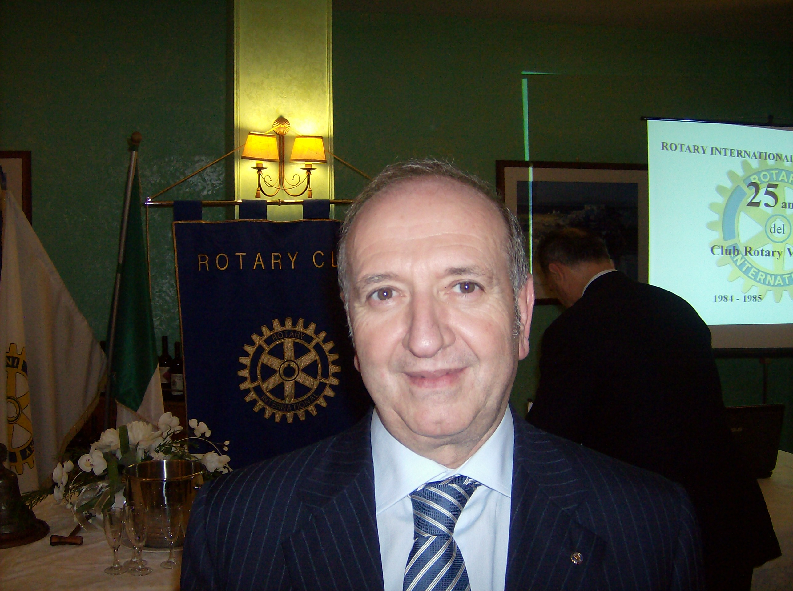 Rocco Carbone