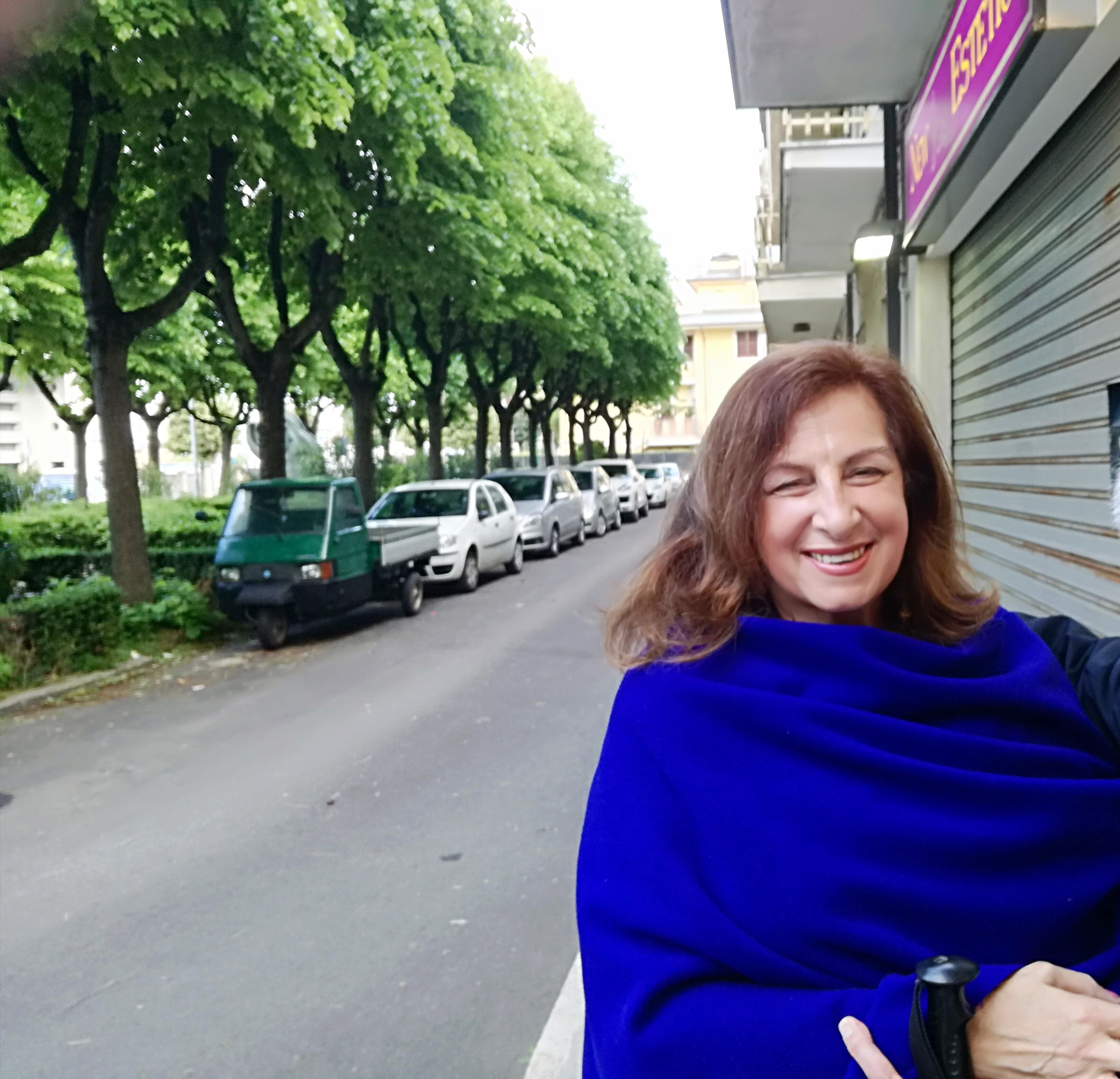 Maria Fontana Cito