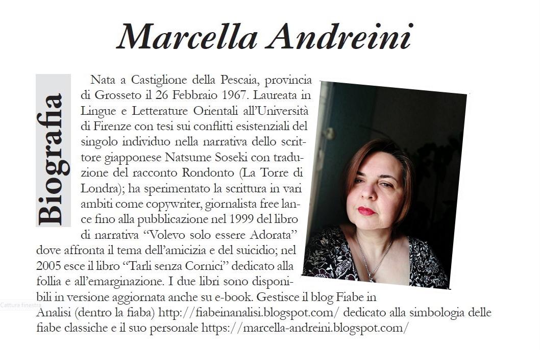 Marcella Andreini