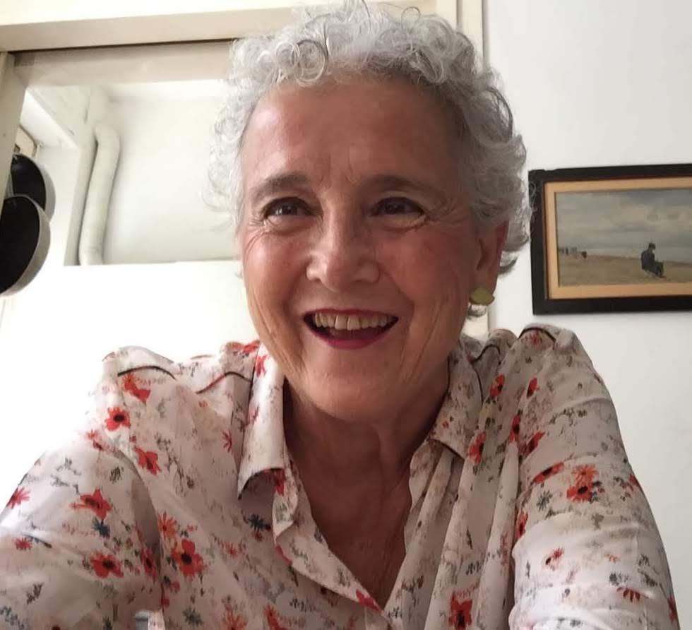 Valentina Barucci