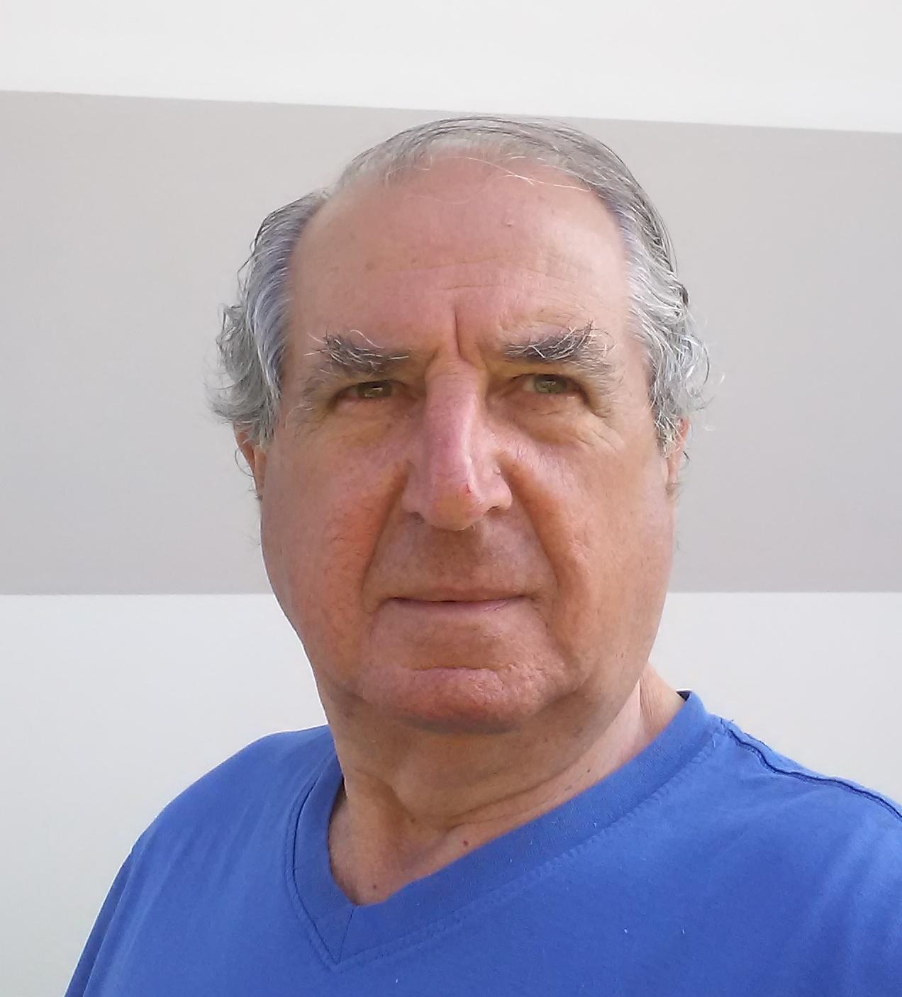 Luigi Girardi Ampezzan
