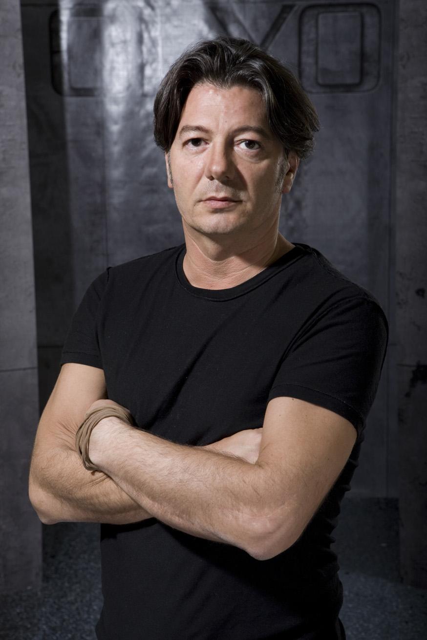 Massimiliano Borghi Mazza