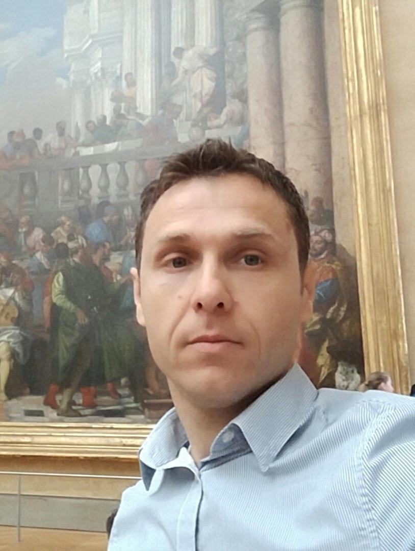 Luca Bosco