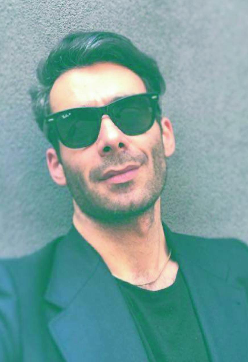 Marco Bagalini